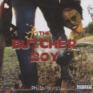 Phalo Pantoja - The Butcher Boy