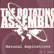 Rotating Assembly, The  (Theo Parrish) - Natural Aspirations: Mess I Made (2014 Reissue)