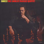 Charlie Mingus Quintet, The - Chazz!