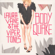 Laura Vane & The Vipertones - BodyQuake