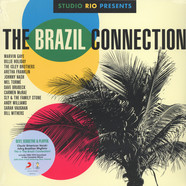 V.A. - Studio Rio Presents: The Brazil Connection