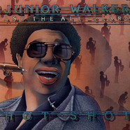 Junior Walker & The All Stars - Hot Shot