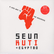 Seun Kuti & Egypt 80 - Long Way To The Beginning
