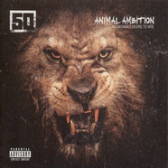 50 Cent - Animal Ambition: An Untamed Desire To Win Deluxe Edition