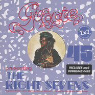 Gussie Clark - The Right Sevens
