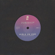 Duboskop - Girls On Dub