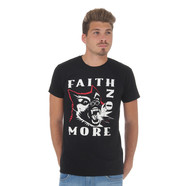 Faith No More - Vintage Dog T-Shirt