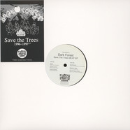 Dark Forest - Save The Trees 1996-1997 EP
