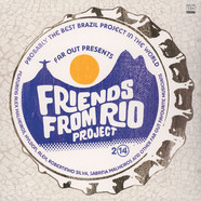 V.A. - Friends From Rio Project 2014