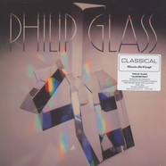 Philip Glass - Glassworks