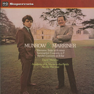 David Munrow - Munrow & Marriner