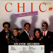Chic - Real People