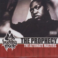 Buddha Monk - The Prophecy: The Alternate Masters Revisted