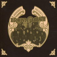 Brownout presents Brown Sabbath - Brownout presents Brown Sabbath