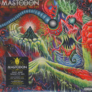 Mastodon - Once More Round The Sun