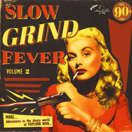 V.A. - Slow Grind Fever Volume 2