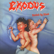 Exodus - Bonded By Blood Colored Vinyl Edition