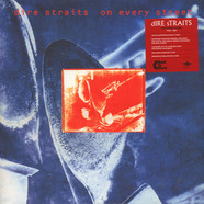 Dire Straits - On Every Street