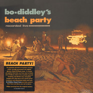 Bo Diddley - Bo Diddleys Beach Party