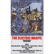 Electric Magpie - Begins