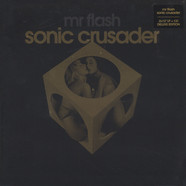 Mr Flash - Sonic Crusader