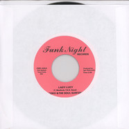 Coko & The Soul Surfers - Lady Lucy / Wicked