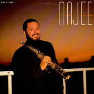 Najee - Day By Day
