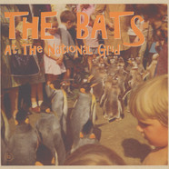 Bats, The - At The National Grid