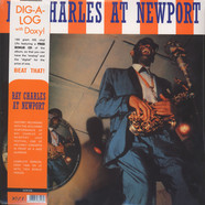 Ray Charles - Live At Newport '58