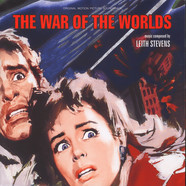 Leith Stevens - OST The War Of The Worlds