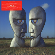 Pink Floyd - Division Bell - 20th Anniversary