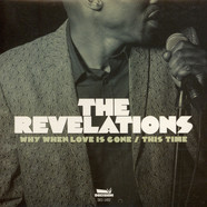Revelations, The - Why When Love Is Gone