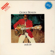 George Benson - Pacific Fire