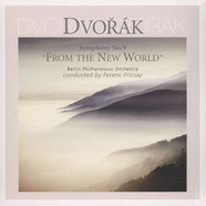 "Anton Dvorak - Symphony No. 9 ""From The New World"""