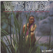 Frank Hunter & His Orchestra - White Goddess