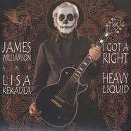 James Williamson & Lisa Kekaula - I Got A Right