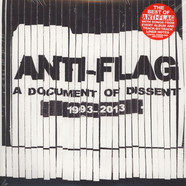 Anti-Flag - Document Of Dissent