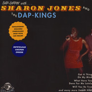Sharon Jones & The Dap-Kings - Dap Dippin' Remastered Edition