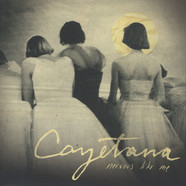 Cayetana - Nervous Like Me