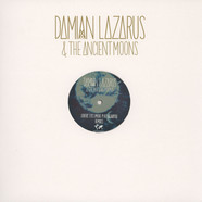 Damian Lazarus & The Ancient Moons - Lovers' Eyes Carl Craig & Willie Burns Remixes