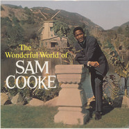 Sam Cooke - The Wonderful World Of Sam Cooke
