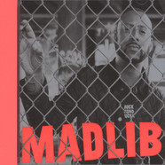 Madlib - Rock Konducta Part 1 & 2