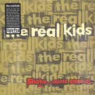 Real Kids, The - Shake … Outta Control