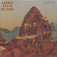 Bronze Radio Return - Up On & Over