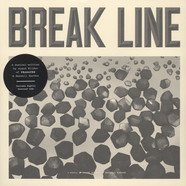 Anand Wilder & Maxwell Kardon - Break Line -  The Musical