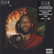 Reks & Hazardis Soundz - Eyes Watching God