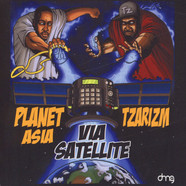Planet Asia & Tzarizm - Via Satellite