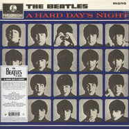 Beatles, The - A Hard Day's Night Remastered Mono Edition