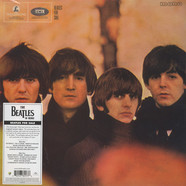 Beatles, The - Beatles For Sale Remastered Mono Edition