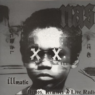 Nas - Illmatic XX - Demos, Remixes & Live Radio Limited Edition
